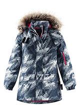 Lassie by Reima 721760-6961 зимняя куртка