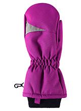 Зимние рукавицы-краги Lassie by Reima LassieTec 727715-5580