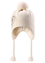 Зимняя шапка Lassie by Reima 728716-0160