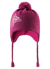 Зимняя шапка Lassie by Reima 728716-4800
