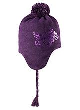 Зимняя шапка Lassie by Reima 728716-4920