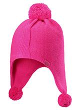Зимняя шапка  Lassie by Reima 728744-4680
