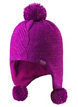 Зимняя шапка Lassie by Reima 728744-5580