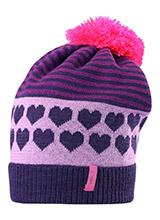 Зимняя шапка Lassie by Reima 728745-5950