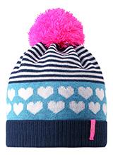 Зимняя шапка Lassie by Reima 728745-6950