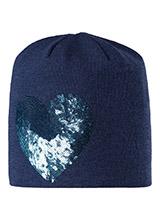 Зимняя шапка Lassie by Reima 728752-6800