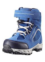 Lassie by Reima 769112-6520 LassieTec Carlisle зимние ботинки