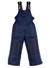 Gusti Boutique 8265 GWU темно синий полукомбинезон