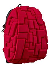 Рюкзак MadPax Blok Half 4-Alarm Fire Красный (KZ24484216)