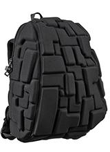 Рюкзак MadPax Blok Half Black черный KZ24484131
