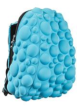 Рюкзак MadPax Bubble Half Aqua Голубой (KZ24483651)
