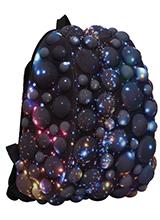 Рюкзак MadPax Bubble Half Galaxy Синий Мульти (KZ24483936)