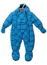 Gusti Boutique GWB 2546 MALIBU BLUE