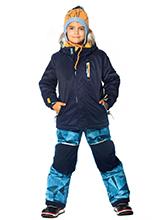 Deux Par Deux O802-481 Geo Jeans зимний комплект