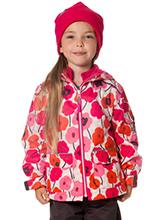Deux par Deux PD56S Куртка для девочек 3 в 1