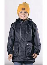 Deux par deux W46-002 SP21 демисезонная куртка