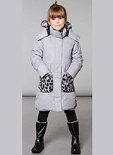 Deux Par Deux W59-198 W20 зимнее пальто