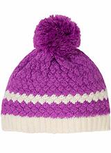 Зимняя шапка Deux par Deux ZD02-17-002