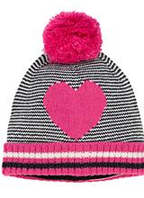 Зимняя шапка Deux par Deux ZG-02-17-002