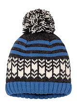 Deux par Deux ZM02-974  W19 зимняя шапка