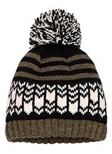 Deux par Deux ZM02-999  W19 зимняя шапка