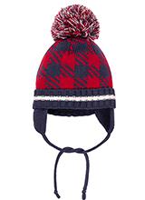 Deux par Deux ZO03-123 W19 зимняя шапка